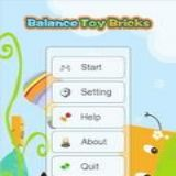 Dwonload balancing toy Cell Phone Game